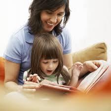 Belajar Membaca Bagi Anak & Langkah yang dapat Diambil Orangtua