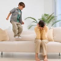 Anak Hiperaktif, Masalah yang Dihadapi, Faktor-faktor Penyebab, Serta Cara Mendidik dan Membimbingnya