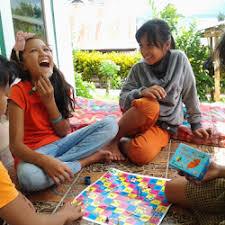 Perkembangan Anak Dapat Dipengaruh Oleh Permainan